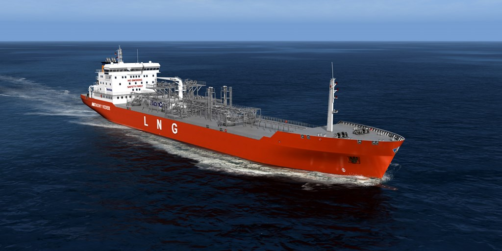 Anthony Veder Gasum Order LNG Carrier.jpg